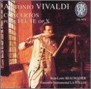 Concertos for Flute Op 10