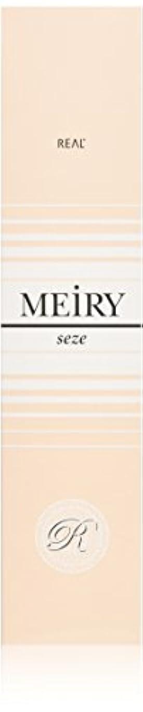 オズワルド不幸パキスタン人メイリー セゼ(MEiRY seze) ヘアカラー 1剤 90g カッパー