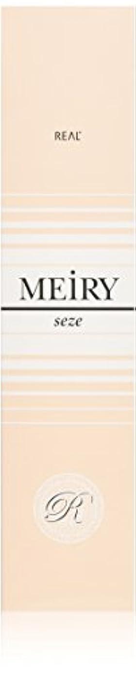 結晶ピクニックをするレンダリングメイリー セゼ(MEiRY seze) ヘアカラー 1剤 90g カッパー