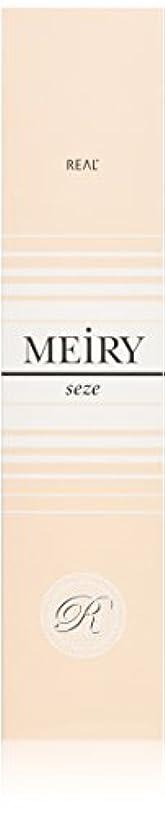 予言する熟練した平凡メイリー セゼ(MEiRY seze) ヘアカラー 1剤 90g カッパー
