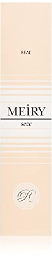 に向けて出発地質学タービンメイリー セゼ(MEiRY seze) ヘアカラー 1剤 90g カッパー