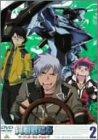 絢爛舞踏祭 ザ・マーズ・デイブレイク 2[DVD]