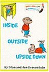 Inside Outside Upside Down (Bright and Early Books)