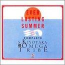 EVER LASTING SUMMER S.KIYOTAKA&OMEGA TRIBE COMPLETE BOX 画像