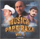 Musica Pa'La Raza 1