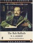 Bab Ballads (Penguin)