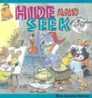 Hide and Seek (Critter Creations Devotions)