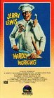 Hardly Working [VHS] [Import]