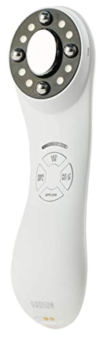外国人あらゆる種類の無数のYAOSUN 多機能パーソナル美顔器 ホワイト YS305A-W