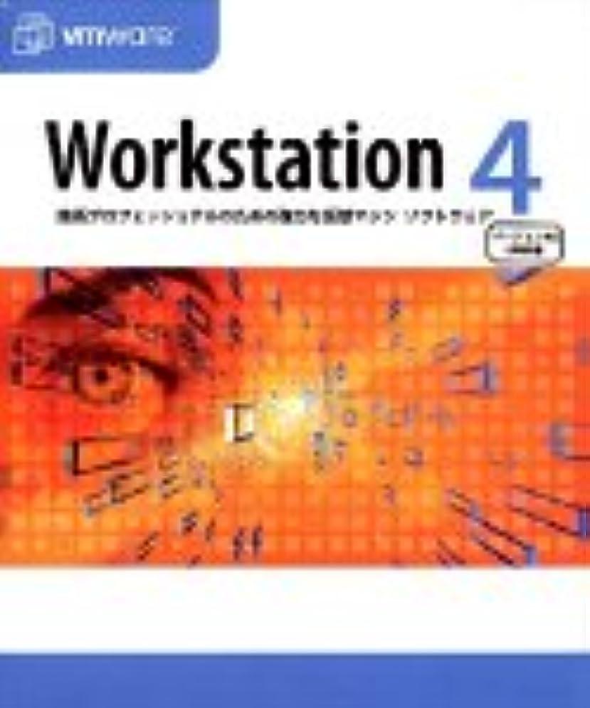 レタッチ下手慣れているVMware Workstation 4 for Linux