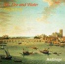 Air, Fire & Water: Music By Handel