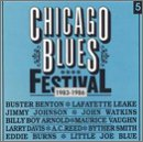 Chicago Blues Festival Vol.5