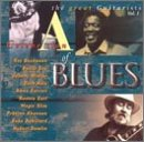 A Celebration Of Blues: The Great Guitarists, Vol. 1