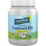 Carrington Farms Organic Extra Virgin Coconut Oil , 54?Ounce Have A問題連絡24?HourサービスThank You