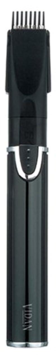 デッドロックマーク前者SEIKO S-YARD VIDAN SHAVING STICK 多機能シェーバー NX200-K