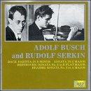 Bach;Partita No.2 etc