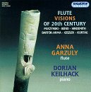 Flute Visions of the 20th Cent 画像