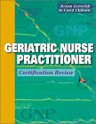 Geriatric Nurse Practitioner Certification Review