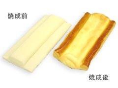 冷凍生地 NYチーズケーキパイ shikishima 業務用 1ケース 81g×60