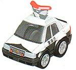 チョロQ RG03 パトカー