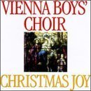 Christmas Joy by Vienna Boys' Choir (1995-04-16)