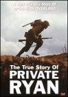 True Story of Private Ryan [DVD]