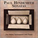 Sonatas for String Instruments & Piano