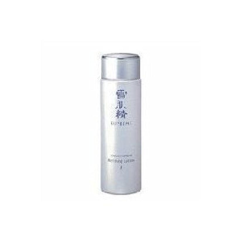 瞑想的いくつかの普通の限定品 コーセー 雪肌精 シュープレム 化粧水 II 400ml