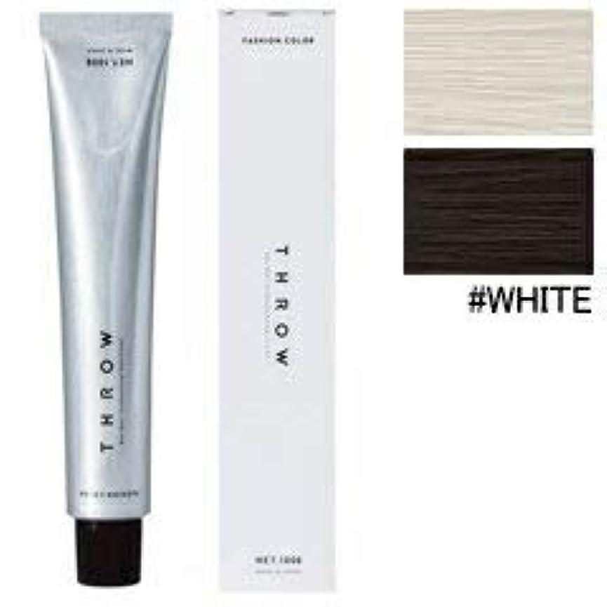 引用ベアリングサークル手入れ【モルトベーネ】スロウ ファッションカラー #WHITE 100g