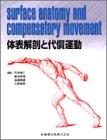 体表解剖と代償運動