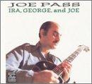 Joe Pass Loves Gershwin: Ira George & Joe 画像