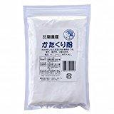 富士食品 北海道産 かたくり粉 200g×20個             JAN:4907577011117