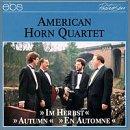 Autumn: Dickow, Bizet, Brahms, Debussy, Etc