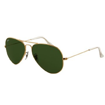 RAY BAN AVIATOR CLASSIC METAL ...
