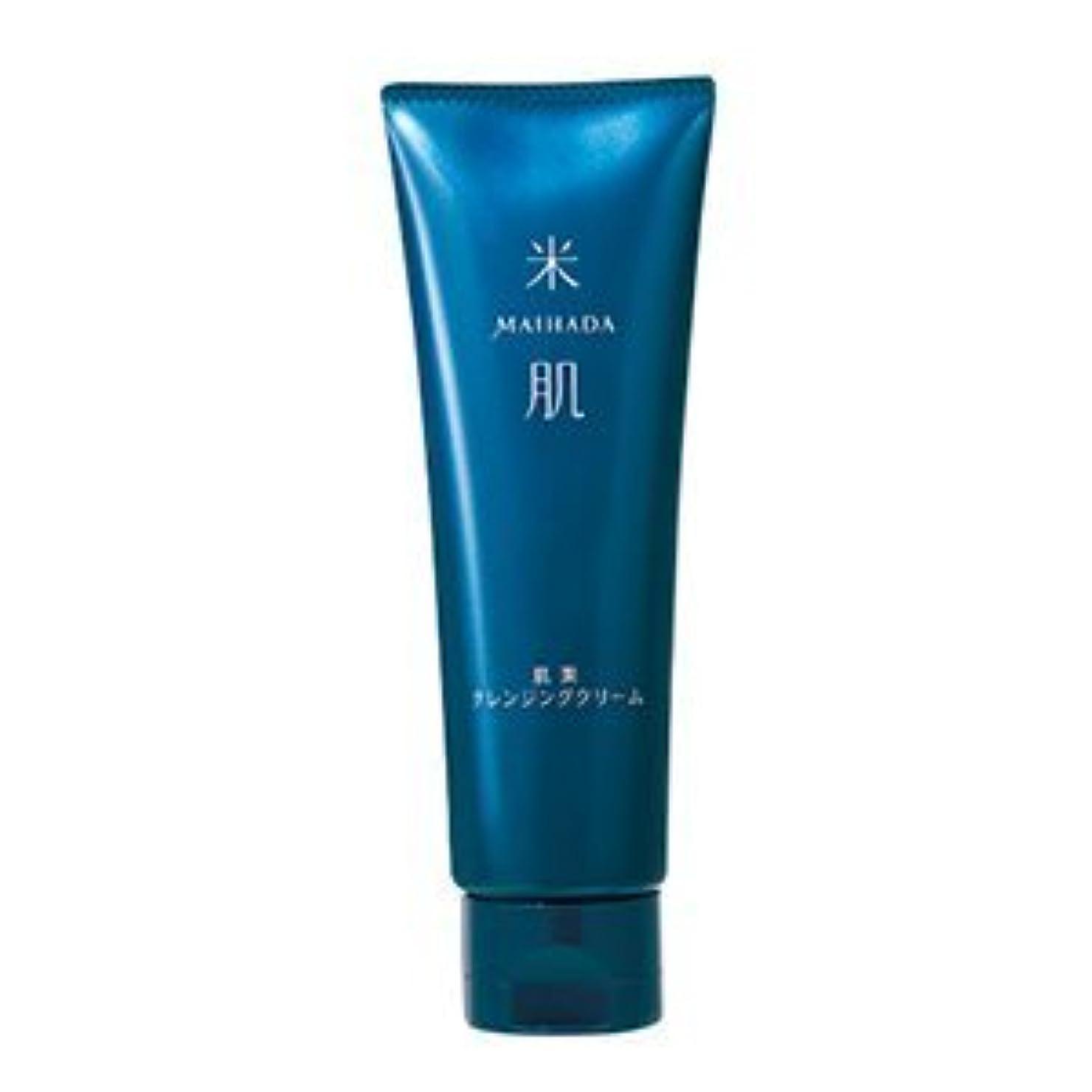 写真援助する上米肌(MAIHADA) 肌潤クレンジングクリーム コーセー KOSE