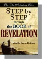 Step By Step Through the Book of Revelation [並行輸入品]
