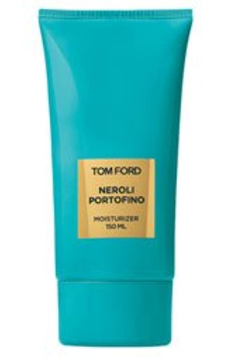 凶暴な包囲定刻Tom Ford Private Blend 'Neroli Portofino' (トムフォード プライベートブレンド ネロリポートフィーノ) 5.0 oz (150ml) Body Moisturizer for Unisex