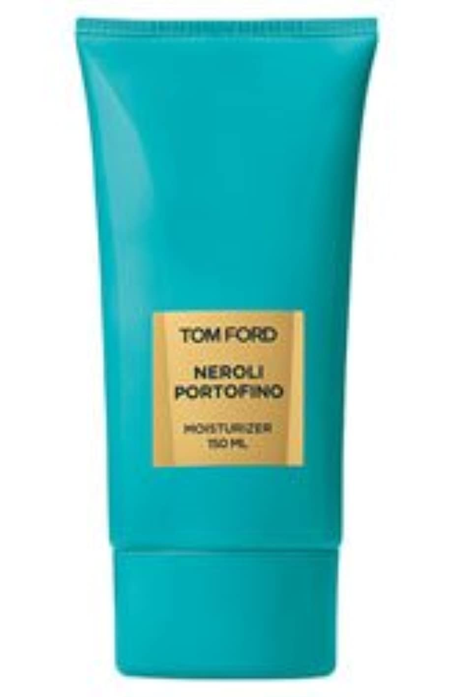 なぞらえる義務タックTom Ford Private Blend 'Neroli Portofino' (トムフォード プライベートブレンド ネロリポートフィーノ) 5.0 oz (150ml) Body Moisturizer for Unisex