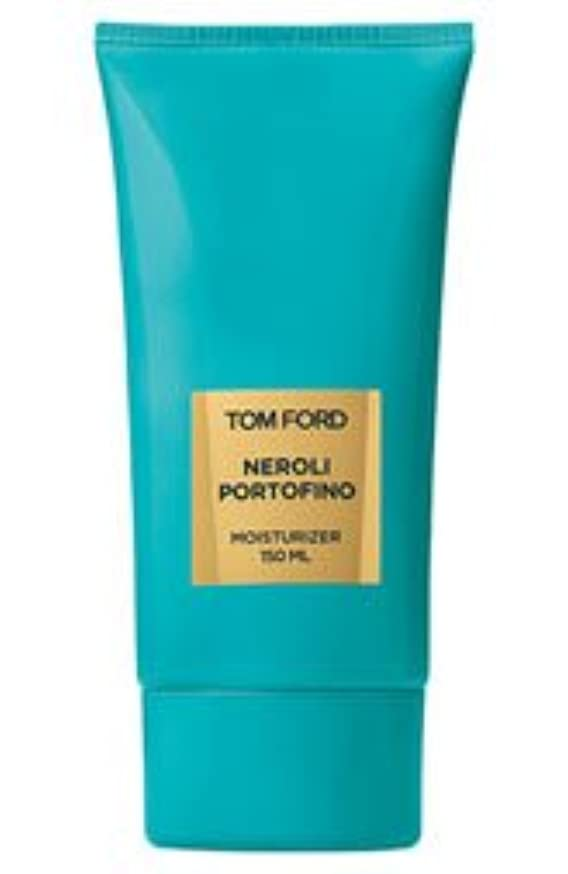 リネン無森林Tom Ford Private Blend 'Neroli Portofino' (トムフォード プライベートブレンド ネロリポートフィーノ) 5.0 oz (150ml) Body Moisturizer for Unisex