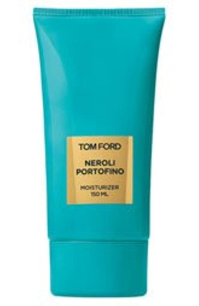モート作動するくびれたTom Ford Private Blend 'Neroli Portofino' (トムフォード プライベートブレンド ネロリポートフィーノ) 5.0 oz (150ml) Body Moisturizer for Unisex