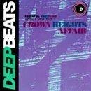 Essential Dancefloor Artists Volume 1 by Crown Heights Affair (2008-02-05)