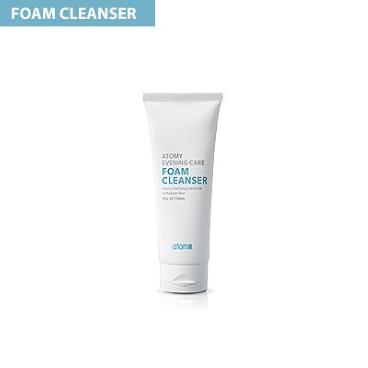 チャーム装置ライバル【アトミ】Atomy FOAM CLEANSER - 150ml(150ml (韓国直送品) (SHOPPINGINSTAGRAM)