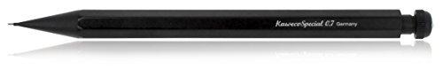 ペンシルスペシャル 0.7mm ブラック