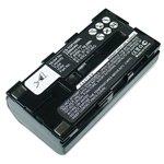 用バッテリーTopcon Field Controller fc100、Field Controller fc2000、fc100、fc2000、fc-100、fc-120、fc-200、fc-2200、fc-2500、gms-2、gpt-7000i、gpt-7500、gpt-9000、gpt9000a、gts-750、gts-751、gts-900