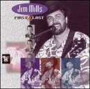First at Last by Jim Mills