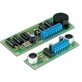 電子工作キット(パーキングレーダー) K3502
