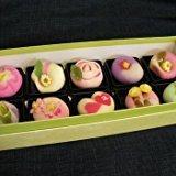 上生菓子(10個入) 大切な方へ届けたい 四季折々の上生菓子 「L4YOU 」テレビ東京お年賀・お歳暮に贈りたい
