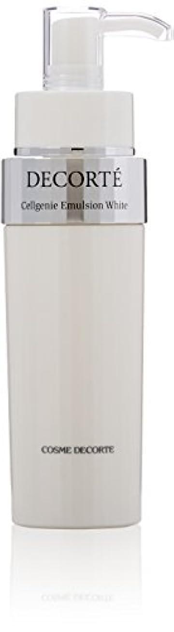 コスメ デコルテ(COSME DECORTE) セルジェニー エマルジョン ホワイト 200ml[並行輸入品]