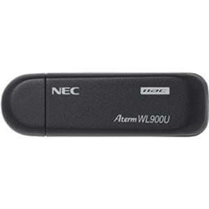 NEC AtermWL900U(USB子機) PA-WL900U