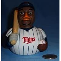 Torii Hunter MN Twins Celebriduck Limited Edition Collectible Rubber Duck by CelebriDucks [並行輸入品]